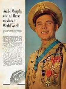 10 facts about audie murphy fact file