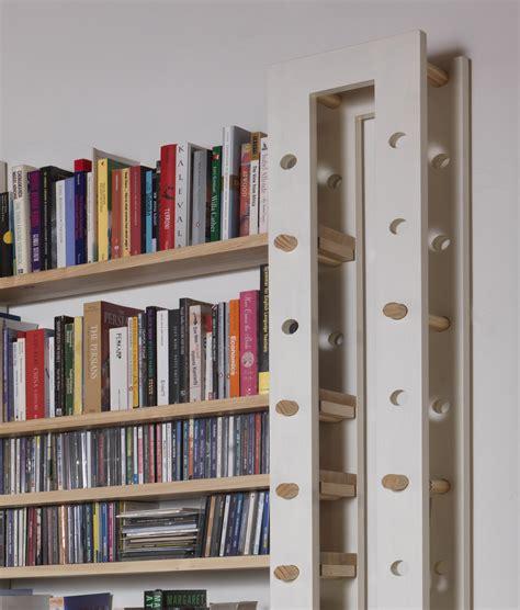lavoro librerie bellini signprogetto e produzione di scaffali armadi e