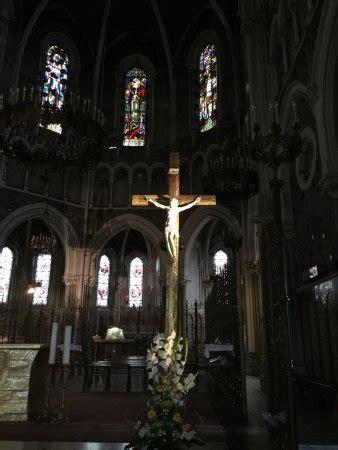 sanctuary   lady  lourdes france top tips