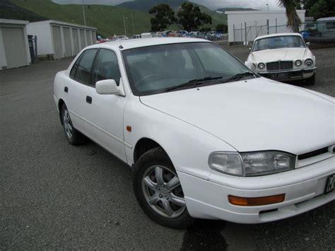 97 Toyota Camry Toyota Camry 97 Gl V6