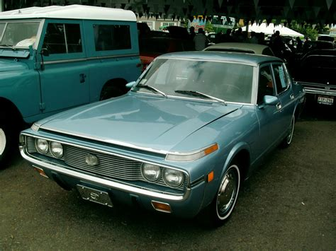 1971 toyota crown 1971 toyota crown deluxe by mister lou on deviantart