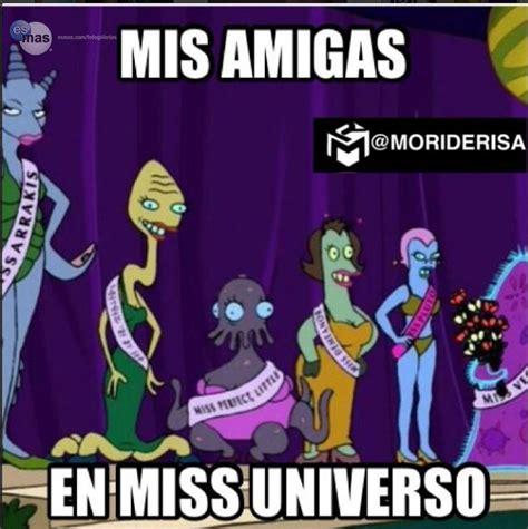 imagenes de memes de miss universo los mejores memes de miss universo