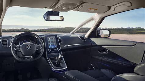 renault grand scenic 2017 interior renault scenic specs 2016 2017 2018 autoevolution