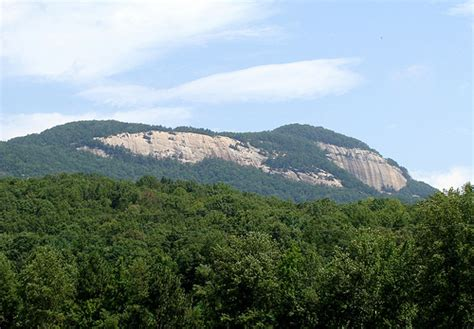 Mountain Rock Table by Table Rock Mountain South Carolina Flickr Photo