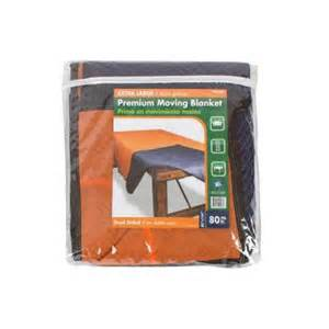 moving pads home depot the home depot 144 in x 80 in large premium moving