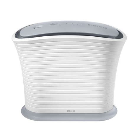 homedics total clean air purifier white price tracking