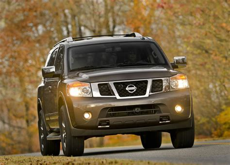 Nissan Suv Trucks by New For 2014 Nissan Trucks Suvs And Vans J D Power Cars