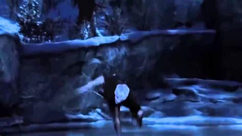 imagenes que se mueven de jack frost jack elsa parte 2 un beso youtube