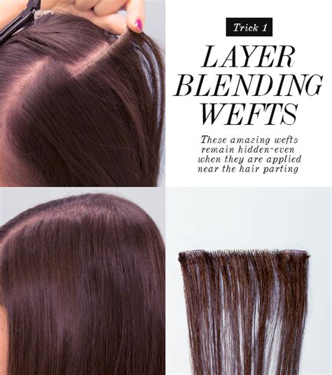 layered hair extensions pictures how to blend in layers in hair 2013 short hairstyle 2013