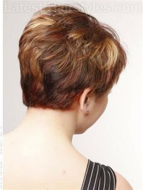 pictures of back pixie hairstyles ginnifer goodwin short haircuts newhairstylesformen2014 com
