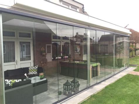 glaswand veranda veranda discount nl fotos
