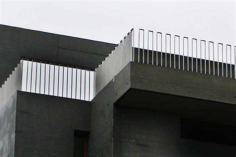 Aussengeländer Metall by Aussengel 228 Nder Huber Stahl Und Metallbau Erlinsbach