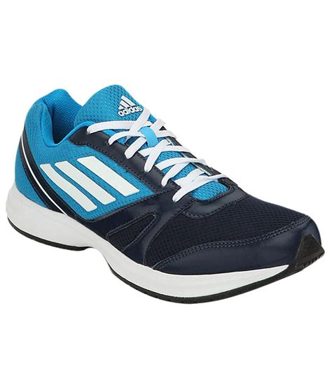 adidas blue sports shoes price in india buy adidas blue
