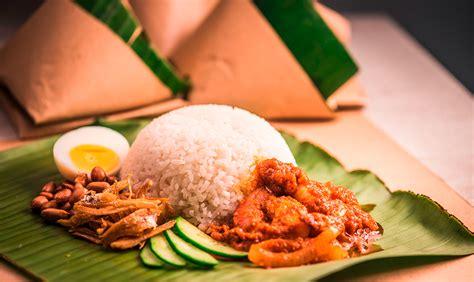 nasi lemak nasi lemak recipe step by step