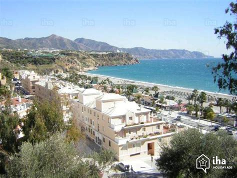 nerja lettings nerja rentals iha by owner