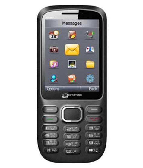 mobile phone snapdeal micromax x287i grey price in india buy micromax x287i