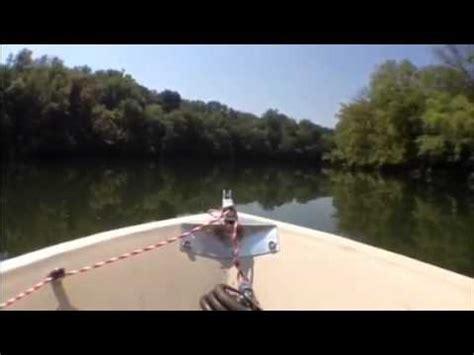 skiff sw boat hog island shallow water 16 funnydog tv