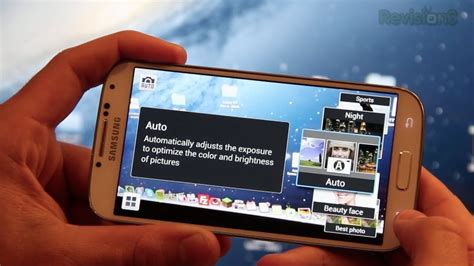 galaxy s4 quality galaxy s4 features and quality tech and