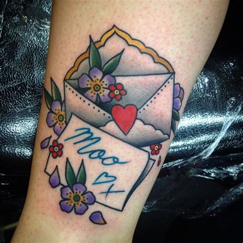 envelope tattoo best 25 envelope ideas on traditional
