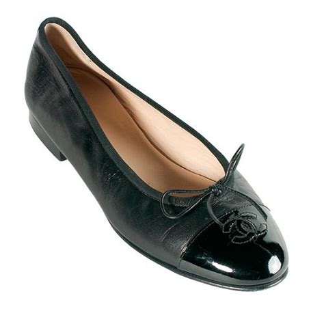 chanel classic ballerina flat shoes chanel classic ballerina flat shoes 28 images best 25