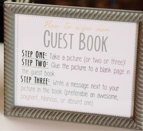 10 Guest Books Sle Templates Hotel Guest Book Template