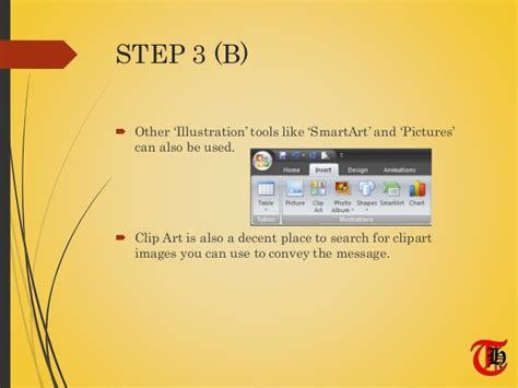 design logo using powerpoint how to create a logo using microsoft powerpoint