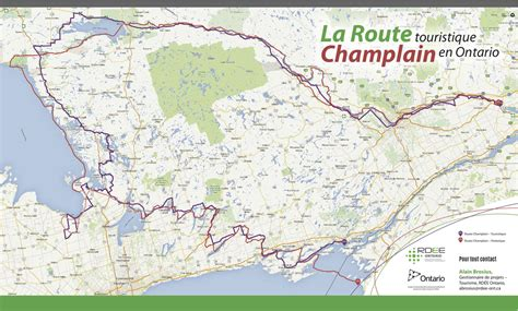 northern ontario map top 10 motorcycle routes in ontario for 2016 northern