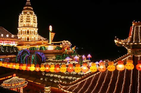 visit penang during new year penang expects more tourist this year