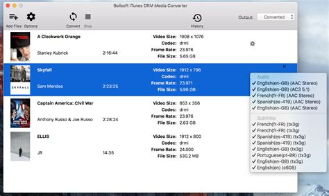 audio format for itunes itunes m4v videos to mp4 converter