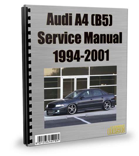 service repair manual free download 2011 audi a4 navigation system audi a4 b5 1994 2005 service repair manual download download ma