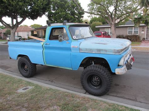 K10 Chevy Roof - chevy c10 prerunner autos post