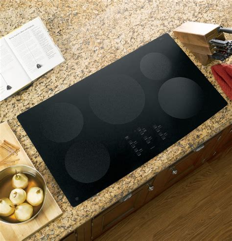 induction cooktop glass replacement magnetic appeal induction technology draws closer