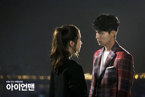 dramacool joseon gunman korean drama iron man blade man english srt download