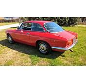 Alfa Romeo Giulia Sprint Gt 1600 1964  ClassicCarsItalia