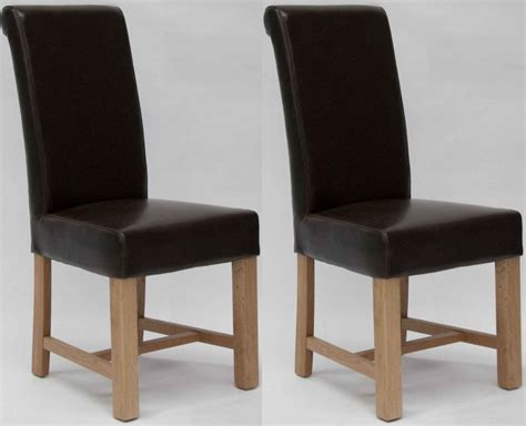 Homestyle Gb Furniture buy homestyle gb louisa bycast leather dining chair