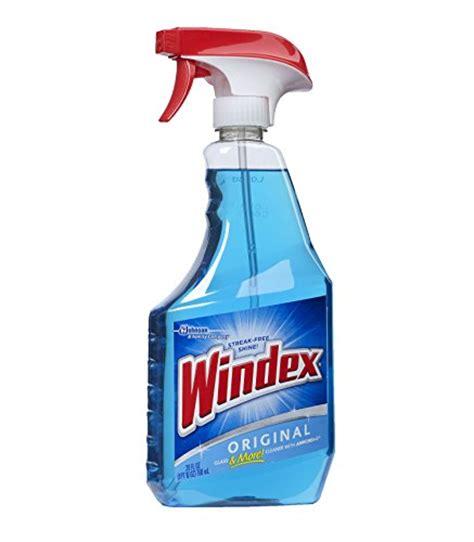 windex glass cleaner spray  oz  toolfanaticcom