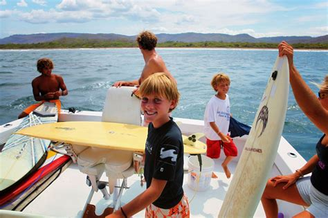 the boys and the boat witch s rock ollie s point and turning 8 10 feet