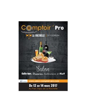 Comptoir Pro by Le Grignotage