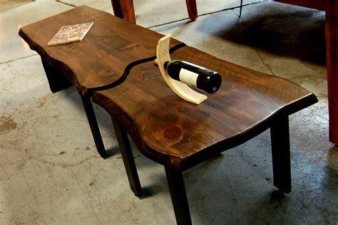 live edge table legs unique live edge coffee table lorimer workshop