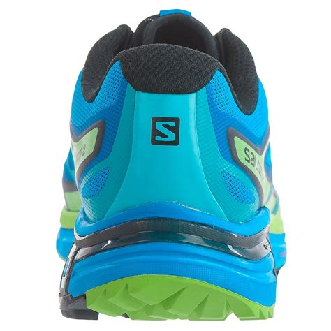 salomon trail running shoes review salomon wings pro 2 trail running shoes for save 42