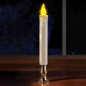 New solar christmas candles for windows bunda daffa com