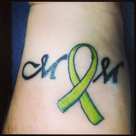 lymphoma tattoo best 25 lymphoma ideas on ribbon