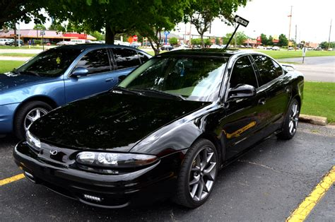 new here olds alero with pics gm forum buick