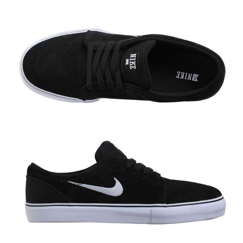 nike sb shoes satire black white skate shoe skateboard