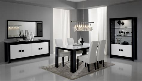 modern dining room furniture sets 23 modern dining room exles with photos