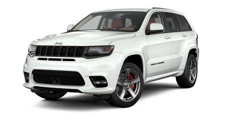 jeep grand srt engine jeep 174 grand srt luxury performance suv