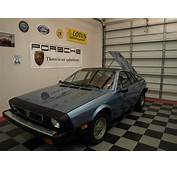 Classic Italian Cars For Sale &187 Blog Archive 1977 Lancia