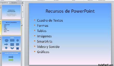 tutorial de powerpoint 2010 hipervinculos curso gratis de powerpoint 2010 avanzado v 237 nculos