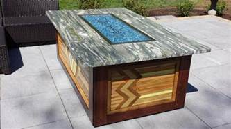 how to make a table pit build pit table pit design ideas