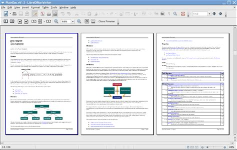 Libre Office Templates templates libreoffice writer images